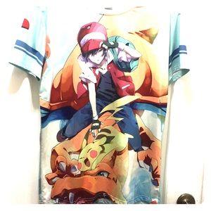 Chicago China Town Pokémon Trainer Jersey